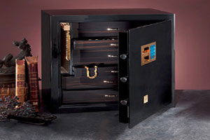 Slough based secure safes